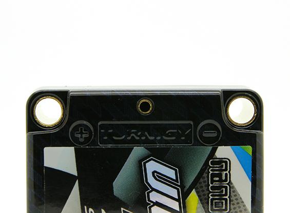 Ultimate Lipo Battery 7500mah 2S 7.4V 90C Hardcase Car Pack ROAR BRCA Approved