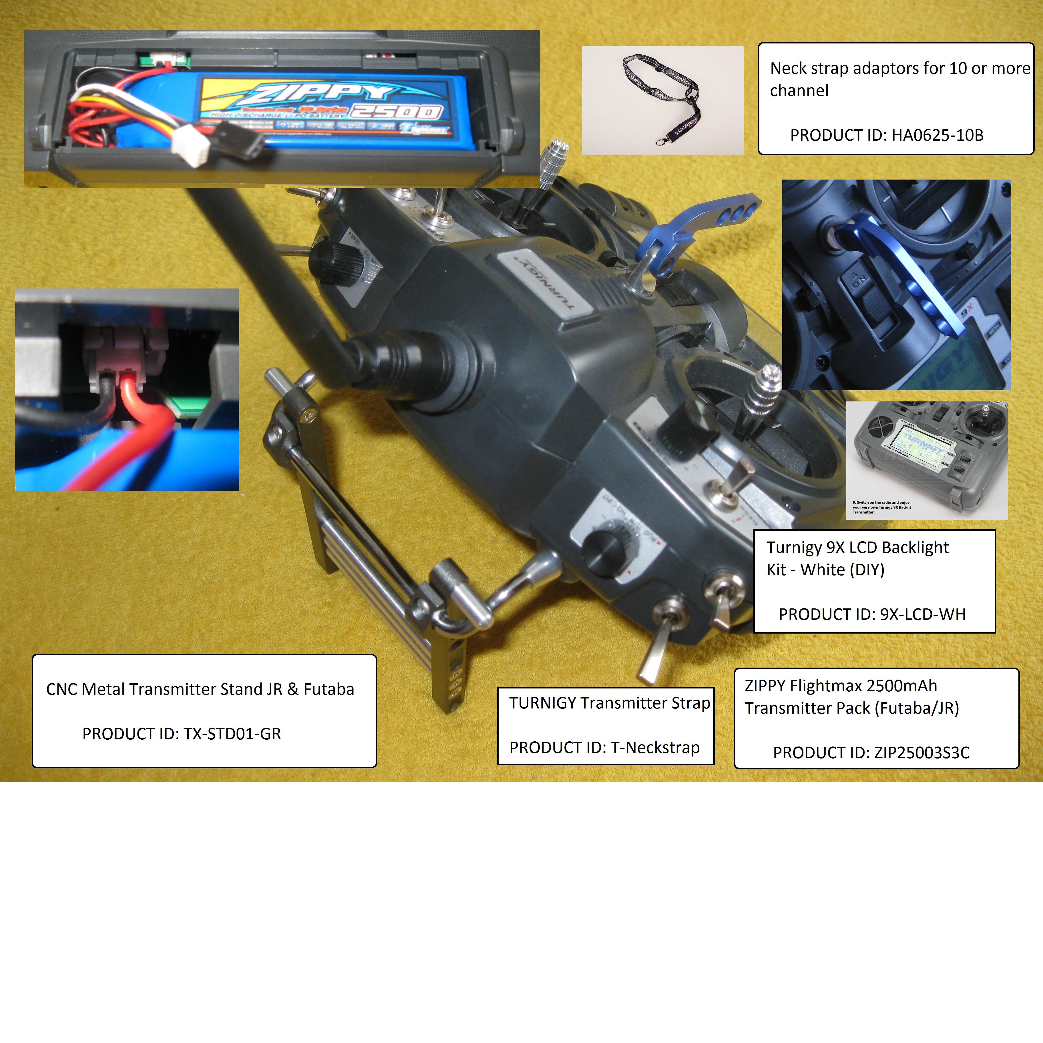 инструкция turnigy fbl100 на русском