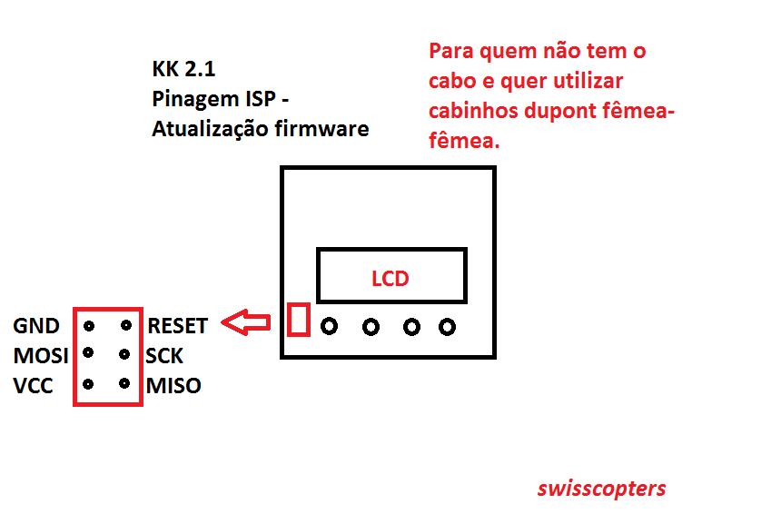 kk multi rotor lcd flight control board mpu kk2 1
