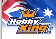 Hobby King Aussie Warehouse
