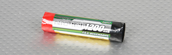 15c Discharge Batteries