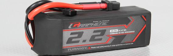 45c Discharge Batteries