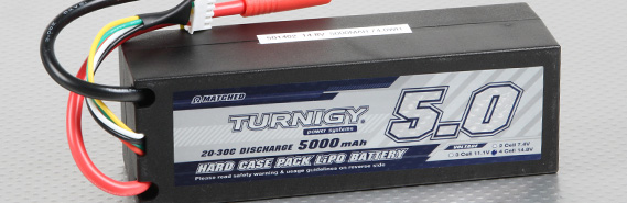 Car Battery Packs