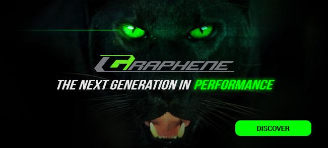 Graphene Panther