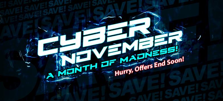 Cyber November