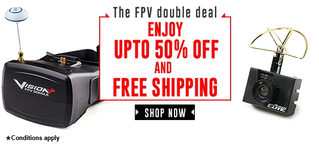 FPV double deal