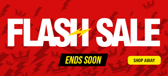 Warehouse Sale Flash Sale