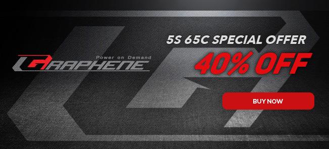 Graphene 5S 65C Sale