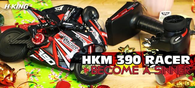 HKM390
