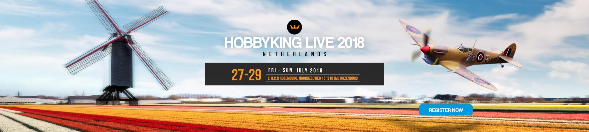 HK LIVE NL