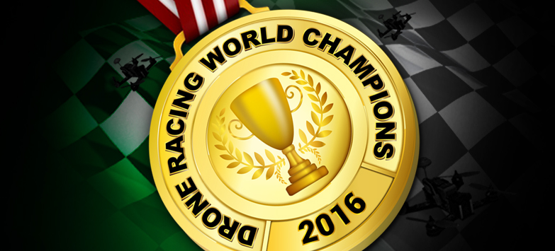 2016 World Champion Equipment