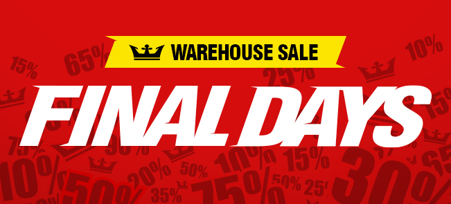 HobbyKing Warehouse Sale