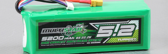 MultiStar Batteries