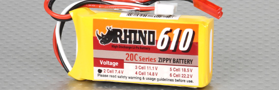 Rhino Batteries