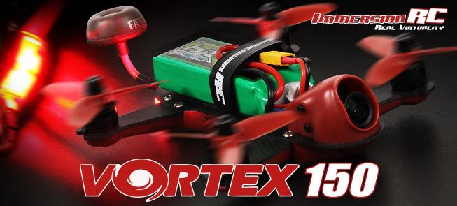 Vortex 150