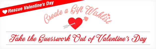 Create a Gift Wishlist